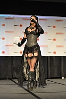 Anime Expo 2013 Myth: Legends of Burlesque and Magic