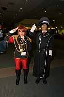 Dark Priest's Anime Expo 2013