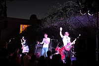 Sac Anime Summer 2012 Concerts
