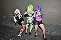 The Misfits Sac Anime Summer 2014 Photoshoot